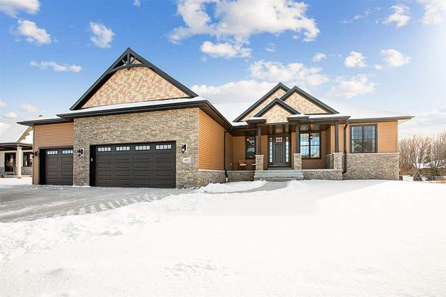 423 Woodfield Prairie Way, Oneida, WI 54155 (#50234900) :: Symes Realty, LLC
