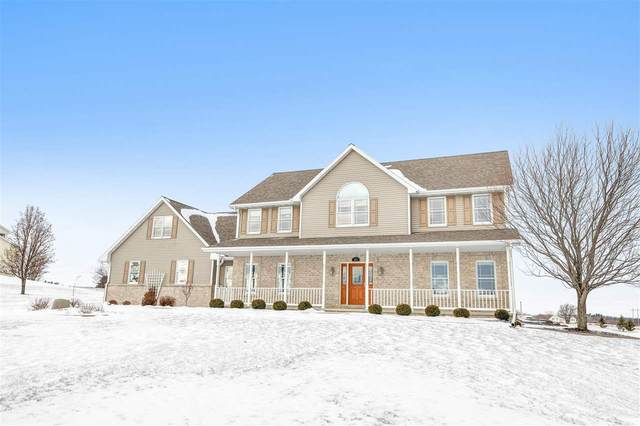 4124 Gemstone Trail, Green Bay, WI 54311 (#50234914) :: Town & Country Real Estate