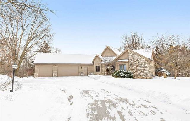 177 Pine Court, Appleton, WI 54914 (#50234916) :: Town & Country Real Estate