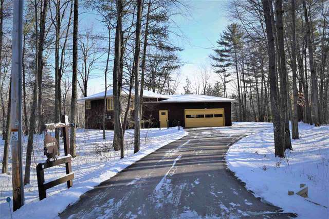 5683 Lago Vista Road, Abrams, WI 54101 (#50234931) :: Town & Country Real Estate