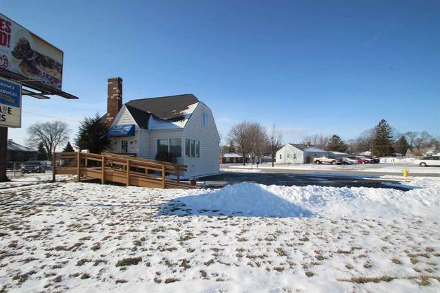 1812 Main Street, Green Bay, WI 54302 (#50234933) :: Symes Realty, LLC