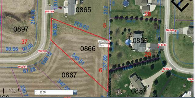 Wild Turkey Drive, Shiocton, WI 54170 (#50234945) :: Town & Country Real Estate