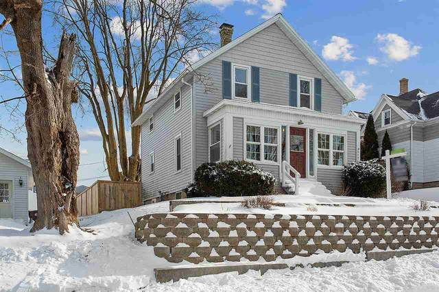 2226 Jackson Street, New Holstein, WI 53061 (#50234946) :: Town & Country Real Estate