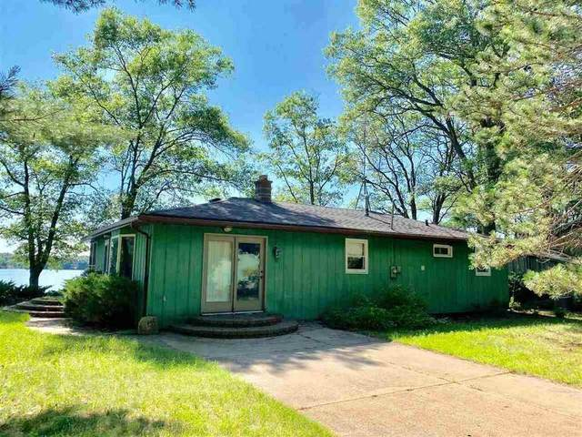 W108 SE Bass Lake Road, Keshena, WI 54135 (#50234980) :: Town & Country Real Estate