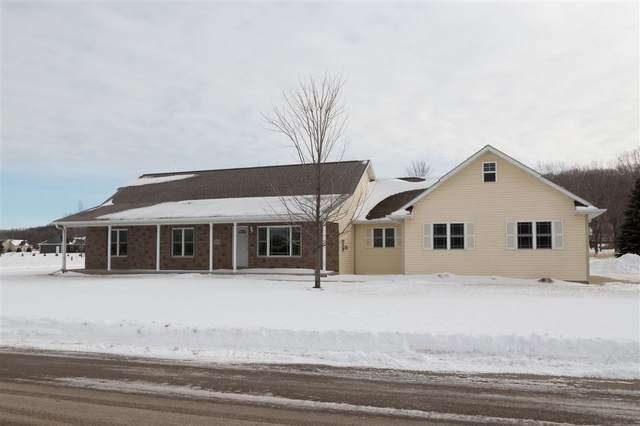 N7305 Zephyrus Drive, Fond Du Lac, WI 54937 (#50234986) :: Town & Country Real Estate