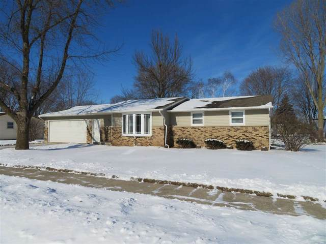 252 Valley View Drive, Brillion, WI 54110 (#50234989) :: Town & Country Real Estate