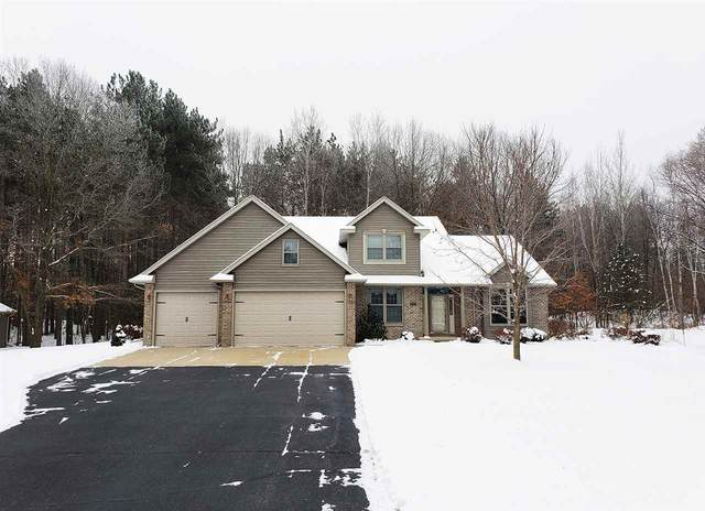 6121 Northern Lights Lane, Sobieski, WI 54171 (#50234995) :: Town & Country Real Estate
