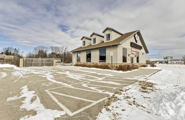 2081 Old Peshtigo Road, Marinette, WI 54143 (#50235006) :: Town & Country Real Estate