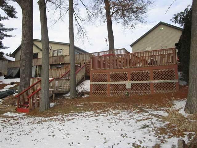 N2865 Hwy Y, Clintonville, WI 54929 (#50235007) :: Carolyn Stark Real Estate Team