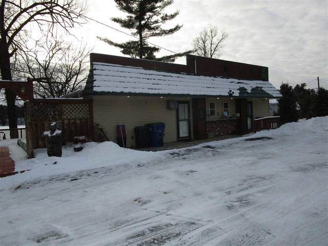 N2865 Hwy Y, Clintonville, WI 54929 (#50235017) :: Town & Country Real Estate