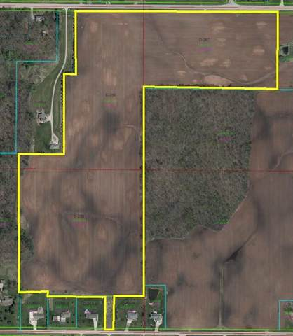 Dutchman Road, Green Bay, WI 54311 (#50235038) :: Town & Country Real Estate