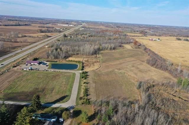 W8860 Benser Lane, Coleman, WI 54112 (#50235040) :: Town & Country Real Estate