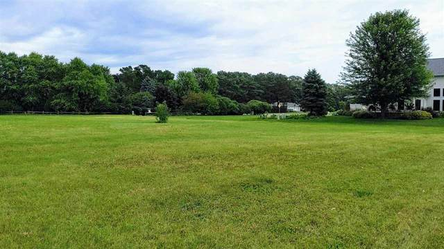 1195 Pages Point Road, Menasha, WI 54952 (#50235085) :: Town & Country Real Estate