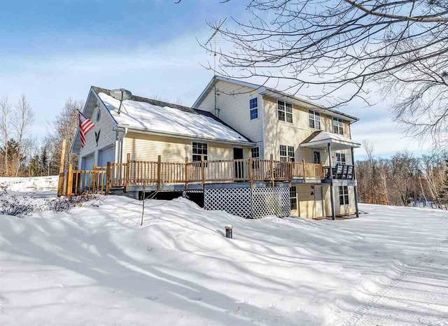 W14180 Oakwood Hills Drive, Silver Cliff, WI 54104 (#50235087) :: Town & Country Real Estate