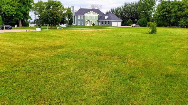 1199 Pages Point Road, Menasha, WI 54952 (#50235089) :: Town & Country Real Estate