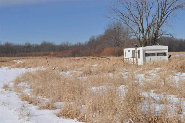 Hwy 76, Shiocton, WI 54170 (#50235090) :: Town & Country Real Estate