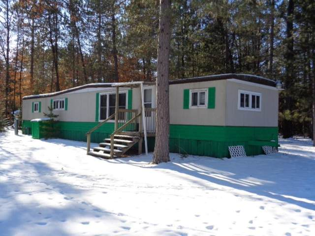 15803 Hwy W, Crivitz, WI 54114 (#50235134) :: Town & Country Real Estate