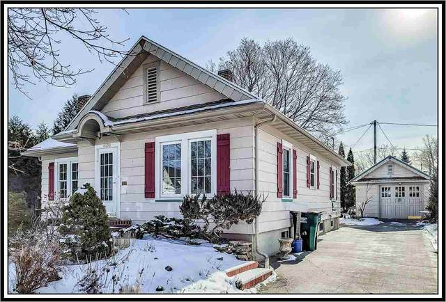 406 E Cook Street, New London, WI 54961 (#50235136) :: Symes Realty, LLC