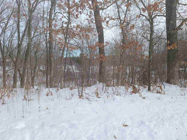 Forest Ridge Road, Berlin, WI 54923 (#50235138) :: Town & Country Real Estate