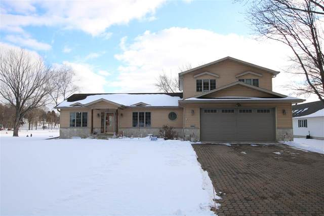 W3611 Orchard Avenue, Green Lake, WI 54941 (#50235160) :: Town & Country Real Estate