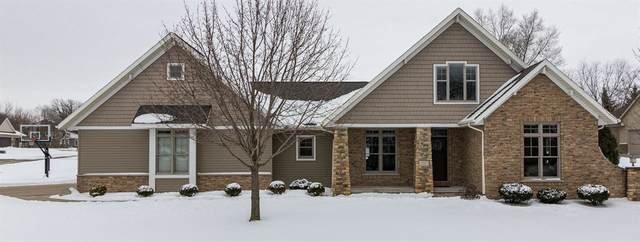 4047 Stonegate Drive, Oshkosh, WI 54904 (#50235177) :: Town & Country Real Estate