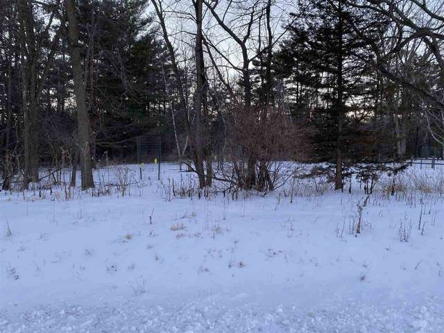 N Oakwood Road, Oshkosh, WI 54904 (#50235187) :: Town & Country Real Estate