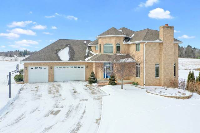 4140 Gemstone Trail, Green Bay, WI 54311 (#50235213) :: Town & Country Real Estate