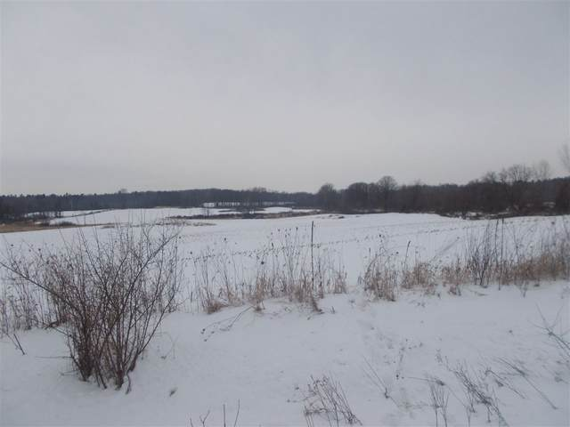 Lax Chapel Road, Valders, WI 54245 (#50235219) :: Town & Country Real Estate