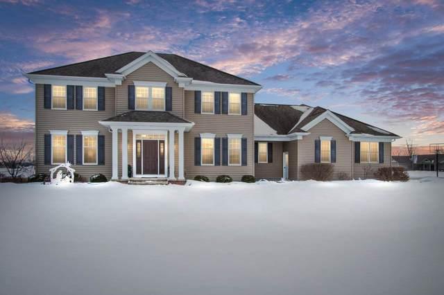 8054 Tribute Drive, Neenah, WI 54956 (#50235228) :: Carolyn Stark Real Estate Team
