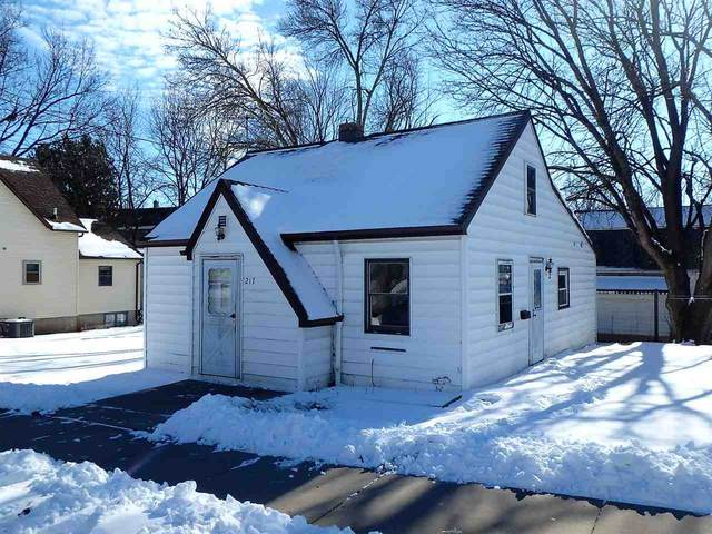 217 Ravine Street, Little Chute, WI 54140 (#50235267) :: Dallaire Realty
