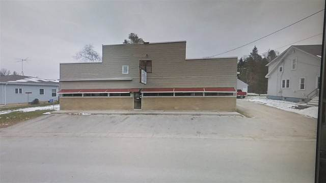 N3125 Hwy 32, Sheboygan Falls, WI 53085 (#50235287) :: Town & Country Real Estate