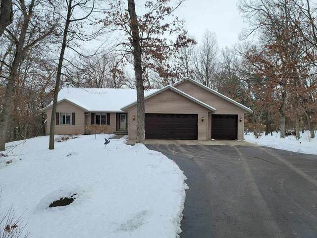 W8362 Royal Oaks Drive, Wautoma, WI 54982 (#50235290) :: Town & Country Real Estate