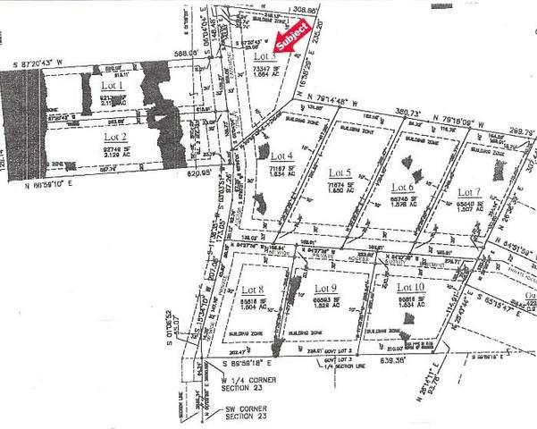 Breezewood Lane, Sturgeon Bay, WI 54235 (#50235291) :: Town & Country Real Estate