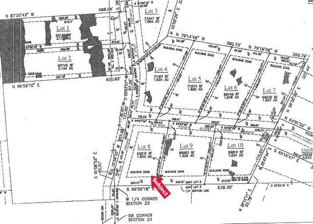 Breezewood Lane, Sturgeon Bay, WI 54235 (#50235294) :: Town & Country Real Estate