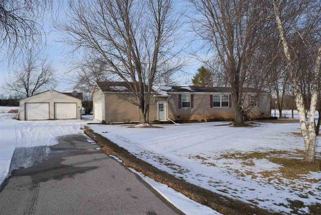 7796 Hwy X, Algoma, WI 54201 (#50235299) :: Town & Country Real Estate