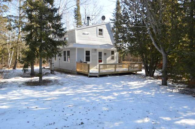 1335 Appleport Road, Sister Bay, WI 54234 (#50235301) :: Town & Country Real Estate