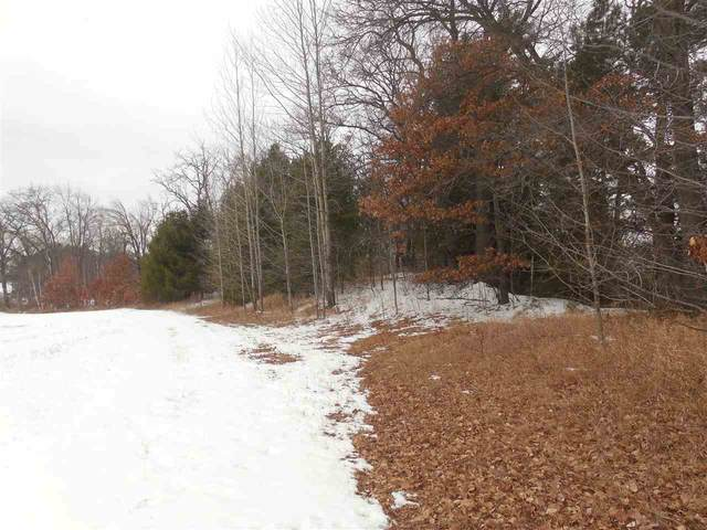 Hideaway Lane, Crivitz, WI 54114 (#50235306) :: Town & Country Real Estate