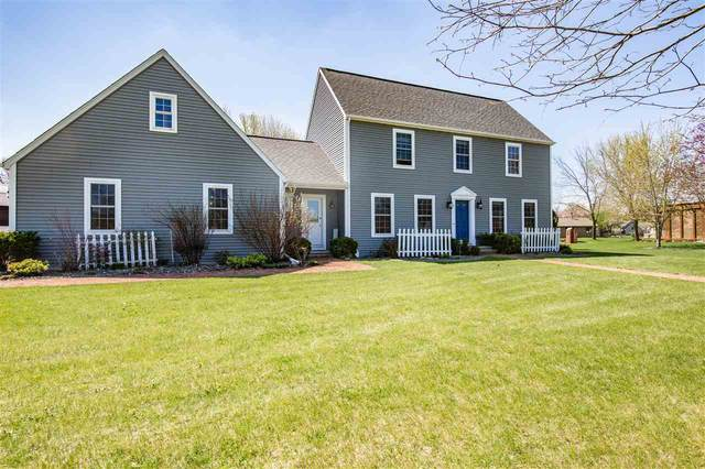 W6559 Rhinestone Court, Greenville, WI 54942 (#50235315) :: Town & Country Real Estate
