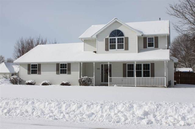 1355 Settlers Row, Green Bay, WI 54313 (#50235316) :: Town & Country Real Estate