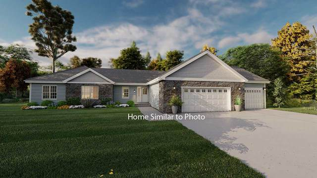 1685 Alfred Way, Green Bay, WI 54313 (#50235324) :: Town & Country Real Estate