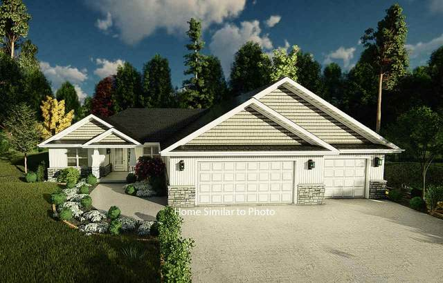 1765 Jerome Way, Green Bay, WI 54313 (#50235329) :: Town & Country Real Estate