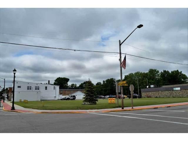 115 W Pulaski Street, Pulaski, WI 54162 (#50235349) :: Carolyn Stark Real Estate Team