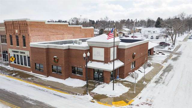 101 E Main Street, Weyauwega, WI 54983 (#50235359) :: Town & Country Real Estate