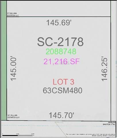 2445 N New Franken Road, New Franken, WI 54229 (#50235381) :: Town & Country Real Estate