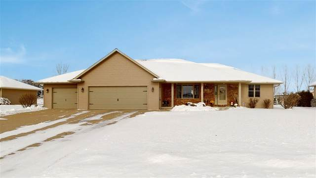 1964 Sinclair Drive, De Pere, WI 54115 (#50235383) :: Town & Country Real Estate