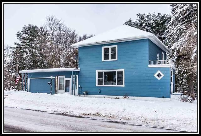 621 S Bridge Street, Manawa, WI 54949 (#50235389) :: Town & Country Real Estate
