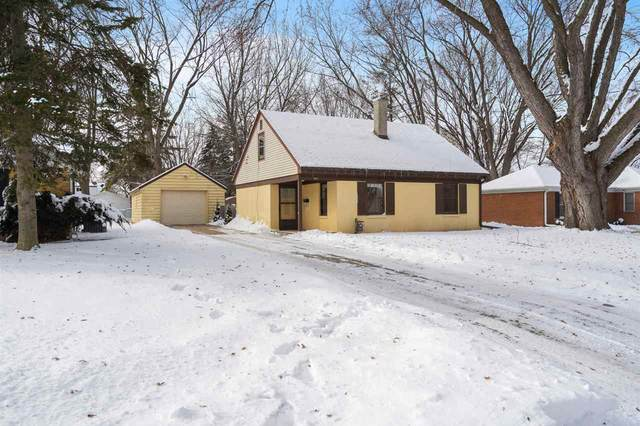301 Taft Street, Green Bay, WI 54301 (#50235397) :: Town & Country Real Estate