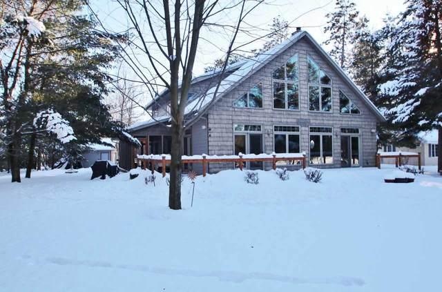 N7156 Kertesz Lane, Crivitz, WI 54114 (#50235425) :: Town & Country Real Estate