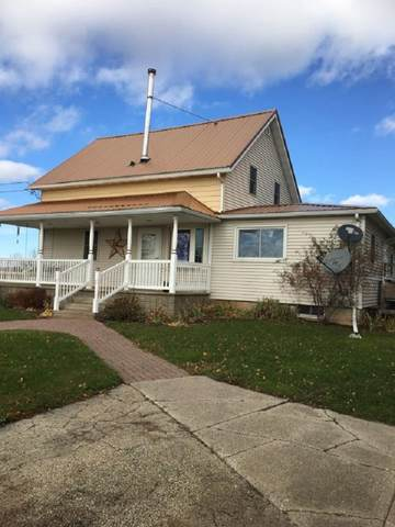 N9430 Elm Road, Forestville, WI 54213 (#50235435) :: Town & Country Real Estate