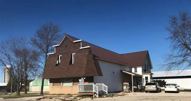 E0272 Hwy 54, Luxemburg, WI 54217 (#50235443) :: Town & Country Real Estate